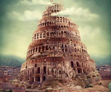 Miestai ir architektūra